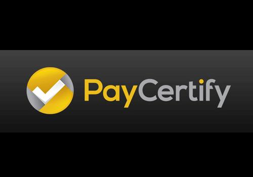Paycertify Logo Icon