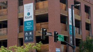 Kount downtown building