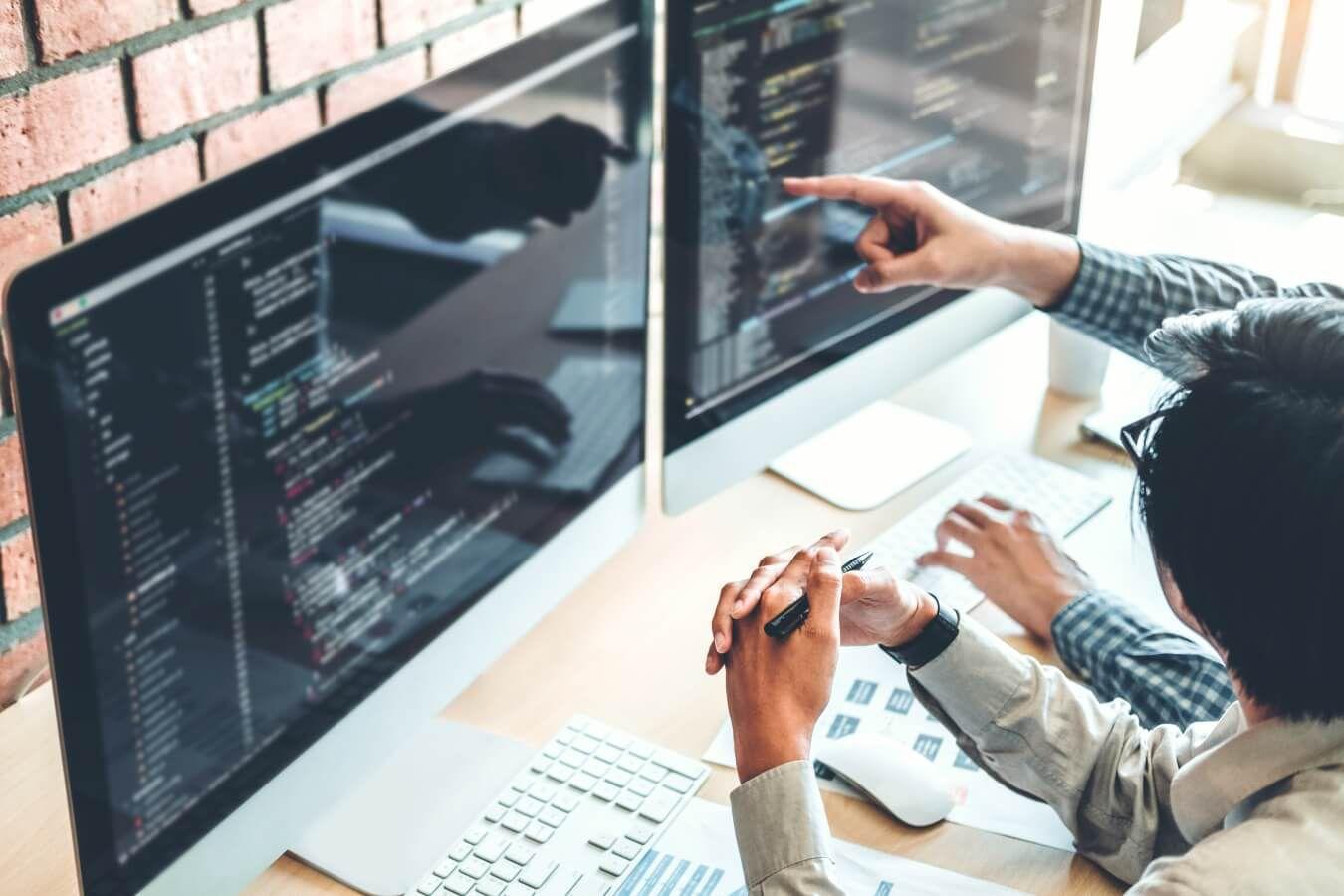Developing-Programmer-Team