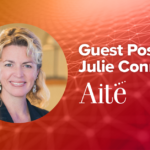 Photo of Julie Conroy, research director for Aite Group