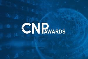 The CNP Awards logo