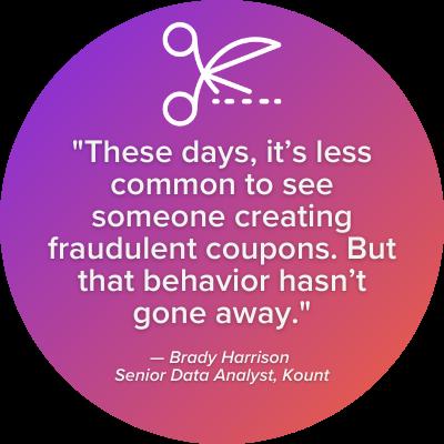 Promo abuse quote: