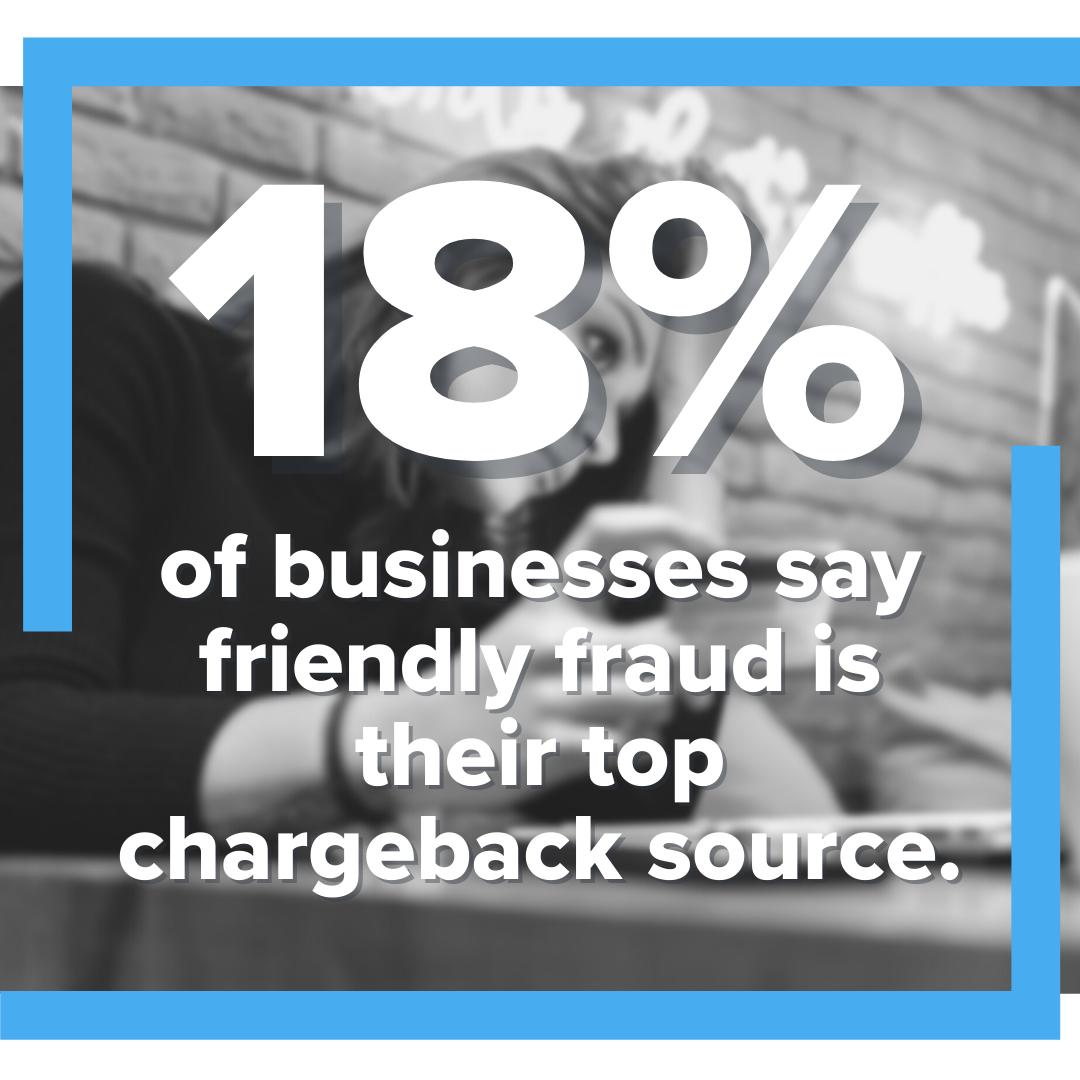 Friendly Fraud Chargeback Source